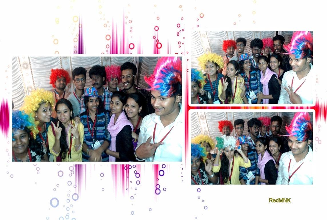 birthday celebrations in Kanchipuram
