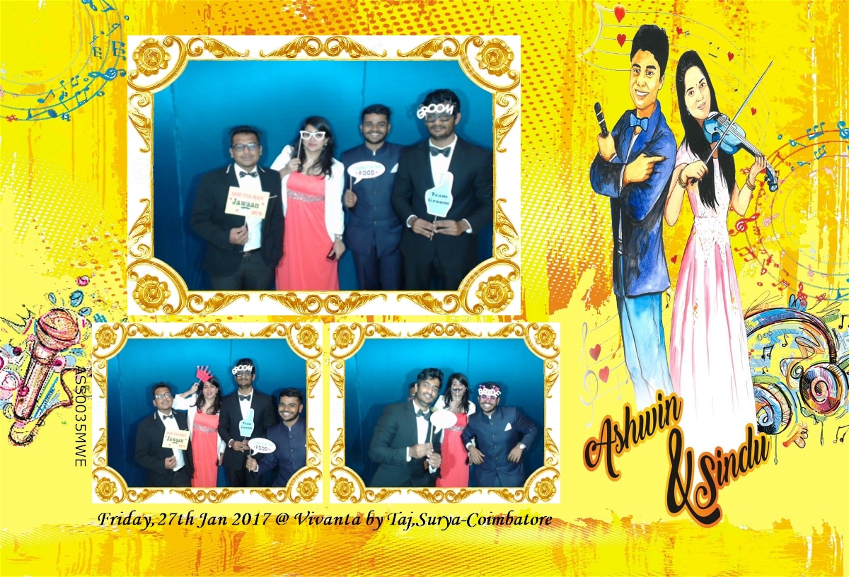 PhotoBooth Planner In Pollachi