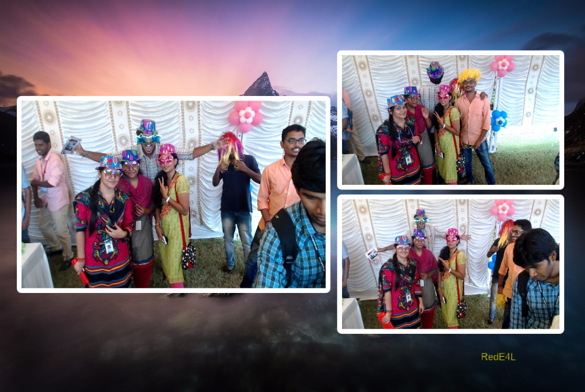 birthday celebrations in Tiruvallur